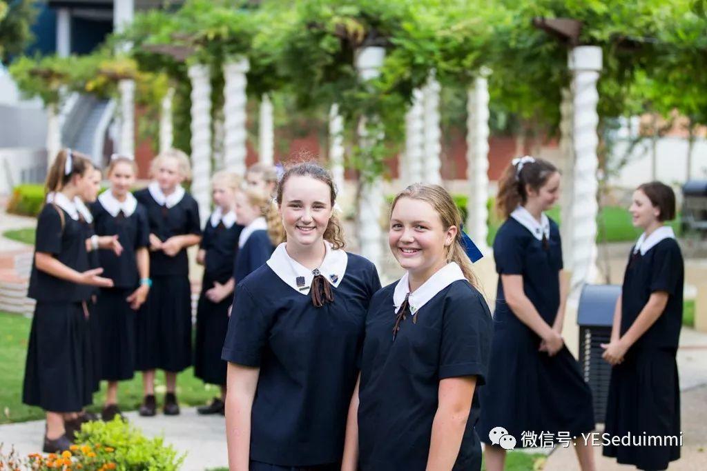 【中学】布里斯班最强私立女校之一——St Margaret's Anglican Girls School