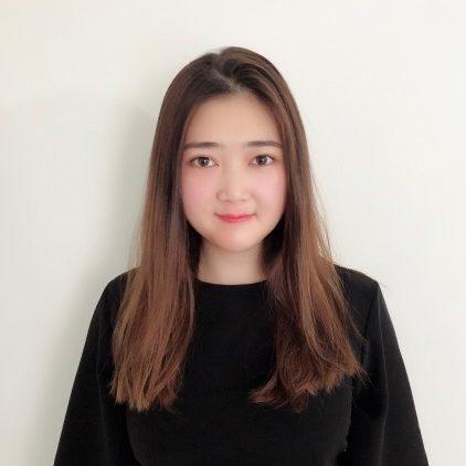Christie ZHANG 张培培